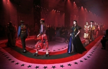The design story of Phantasmagoria by Gucci