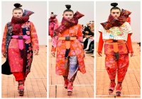 Manish Arora at the  F\W18 Paris Fashion Week