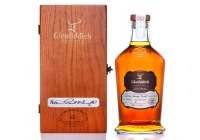 Glenfiddich auction of limited edition bottles 2007, to help support Speyside Community raises £240,000
