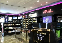 NYKAA LUXE OPENS AT THE CHANAKYA, NEW DELHI
