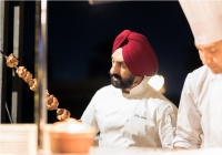 St Regis, Doha opens its swanky new Indian restaurant Riyasat with Chef Jolly