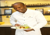 Michelin Starred Chef Marcel Ravin delights Mumbai with a specially curated Organic Food Festival hosted by @visitmonaco