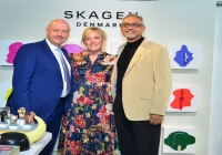 Skagen Denmark Jewelry Comes to  Delhi