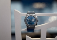 Porto Montenegro gets Hublot as its official time keeper