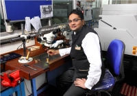 Jaipur Watch Company:  India's first bespoke watch brand Made in India