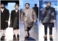 Lakme Fashion Week- Who showed what