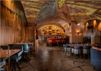La Roca is set to woo Delhi with it's luxe new menu