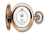 Pocket watch by  IWC Schaffhausen