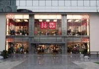 Uniqlo opened up its second store in Delhi at the DLF Cyberhub, Gurugram