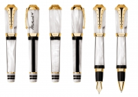 Montegrappa Icons: Tribute to  Muhammad Ali