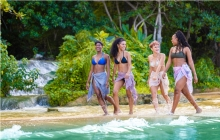Jamaica prepares to reopen its tourism door with required safety