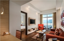 Head to Sandal Suites, Operated by Lemon Tree Hotels for a luxurious stay
