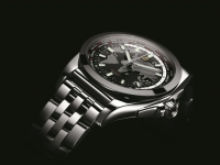 Galactic Unitime SleekT from Breitling