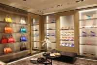 Tod's reopens Mumbai boutique