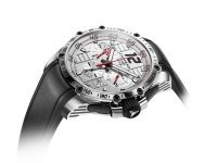 Chopard designs a Porsche for your wrist