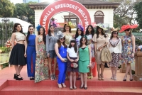 The 26th Annual Poonawalla Races